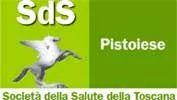 Logo Società della Salute Pistoiese